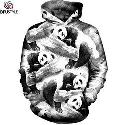 Pandas hoodies men 2017 autumn winter unisex hoodie sweatshirt casual jacket brand hip hop outwear hoody.jpg 250x250