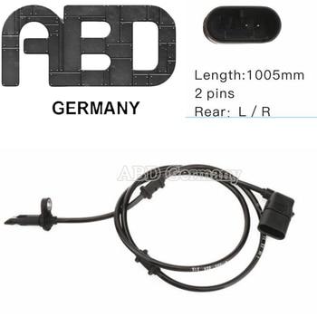 ABD niemcy ABS czujnik prędkości koła 205 905 85 03 dla Mercedes-Benz C W205, S 205, C 205