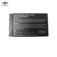 Laptop Battery ForHP Compaq Business Notebook 4200 NC4200 NC4400 TC4200 TC4400 381373 001 383510 001 419111