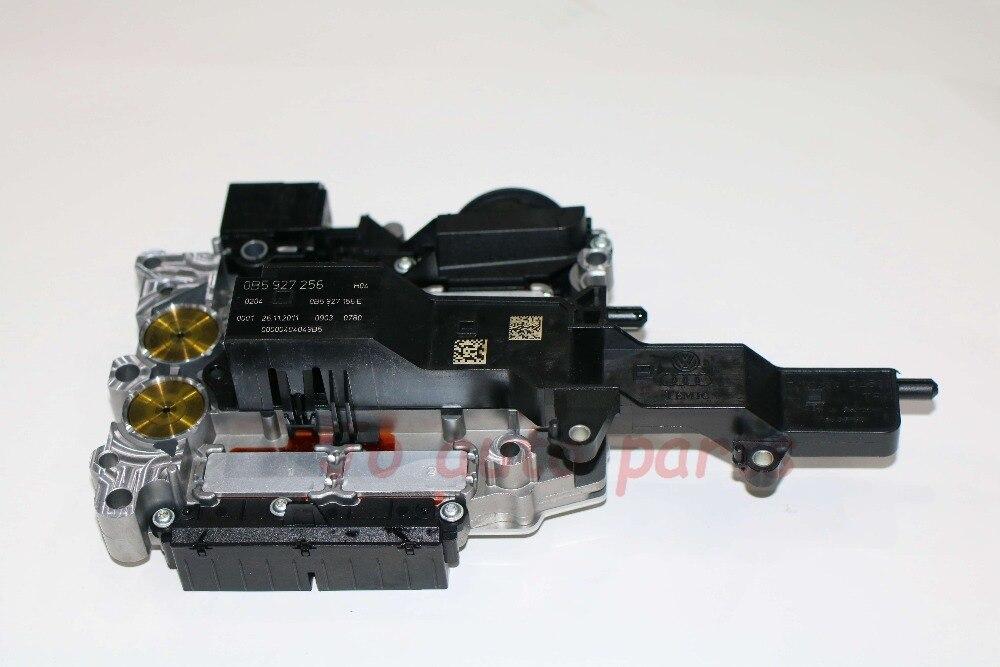 OB5 DL501 transmission ECU 927 256 Remanufacturing