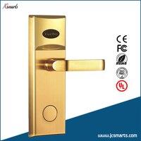 Smart Design RF Card Digital Door Lock Intelligent Hotel Lock System ID Key Card Lock