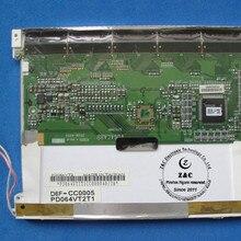 PD064VT2T1 V064CABB 6,4 дюймов 640*480 ЖК-дисплей экран панель модуль для промышленного оборудования