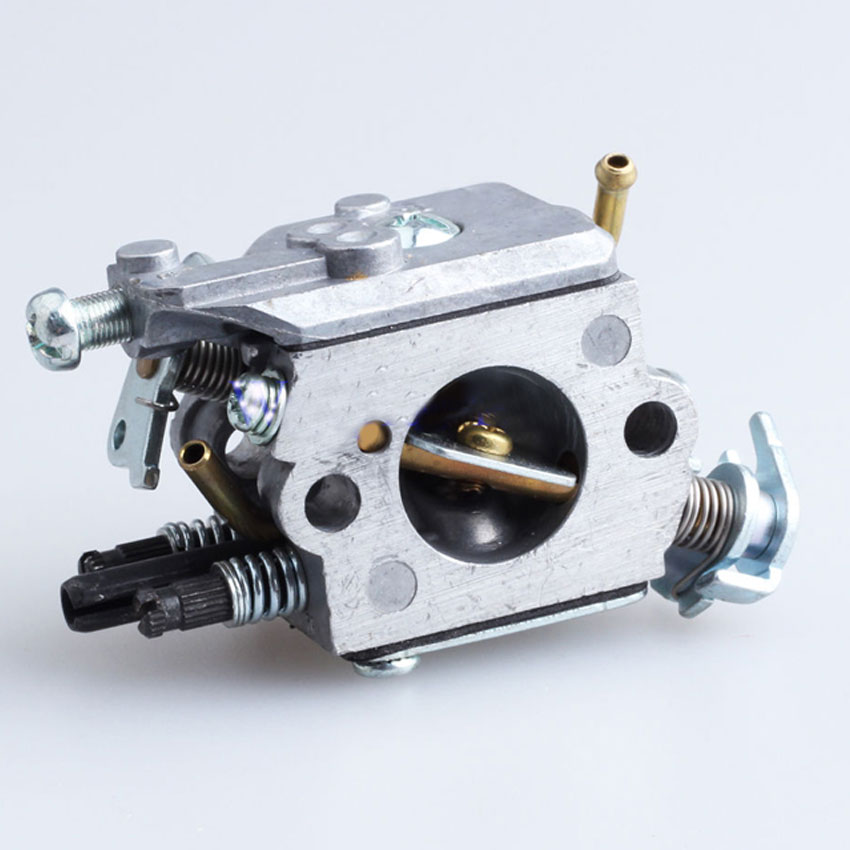 Trimmers Carburetor For Husqvarna 123 223 322 323 325 326 327 C L LD R P LDX RX RJ Carb Zama C1Q-EL24 old el paso пшеничные лепешки тортилья 326 г