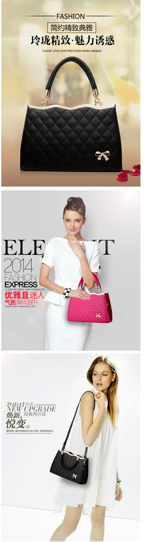 3a4a9d6f608c Shoulder messenger bag High Quality genuine leather bags handbags women  famous brands 2016 Fashion Ladies dollar price 1724. 0 NB360 01 ...
