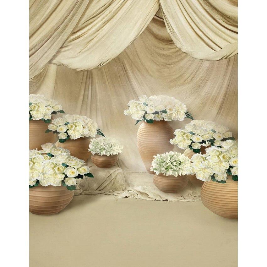 Aliexpress.com : Buy Wedding Vinyl Cloth Romantic Curtain