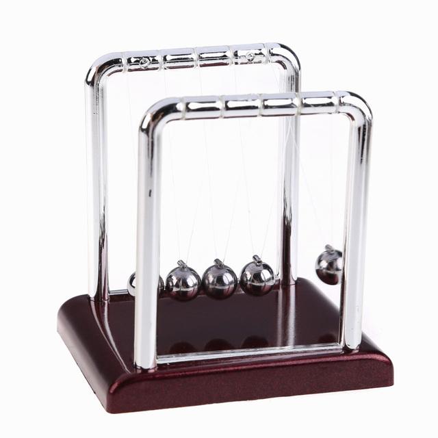 Newton's Cradle Steel Balance Ball
