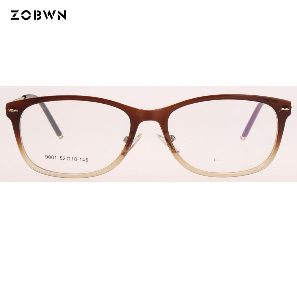 De Gläser Computer Verkauf Frauen Verschreibungspflichtige Gafas Grau Top Brillen Retro Lunettes Runde Mode Oculos vZwq8