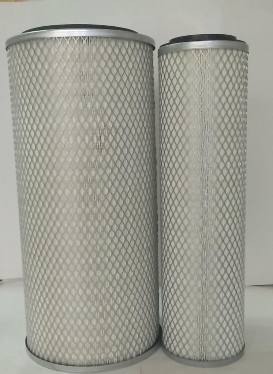 Fast Shipping air cartridge K2143 A812-020 030 AA90162 Air filter element Suit for Internation brand air filter hastings af1274 panel air filter element