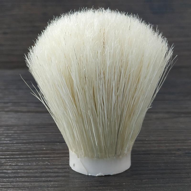 Dscosmetic Boar Bristle Shaving Brush Knots