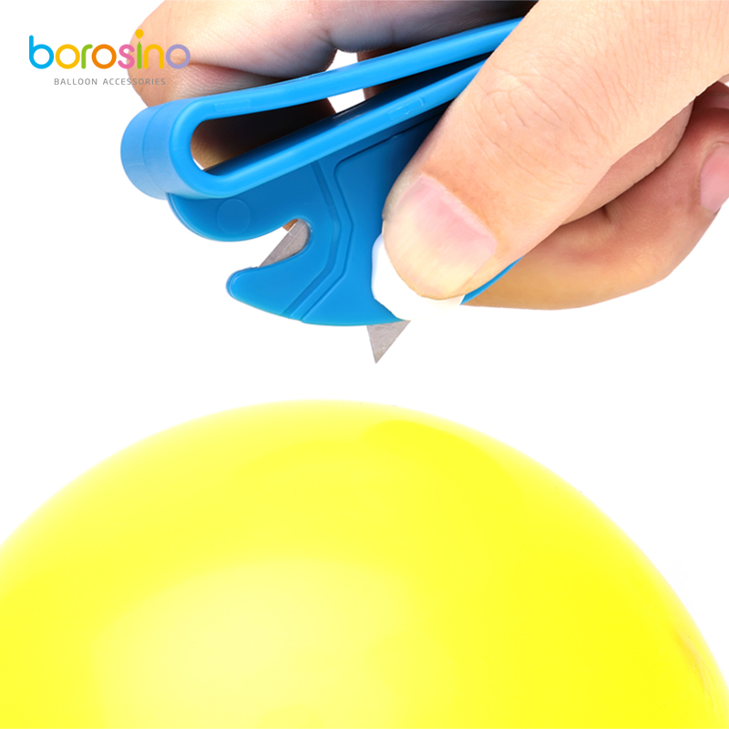 B604 Mutifunctional Ballonsnijder 10 stuks / - Feestversiering en feestartikelen - Foto 2
