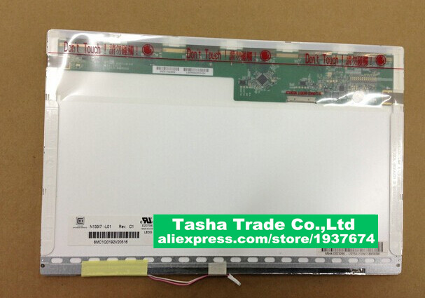 все цены на B133EW01 20PIN 13.3 Laptop LCD Screen For Macbook A1181 LCD онлайн