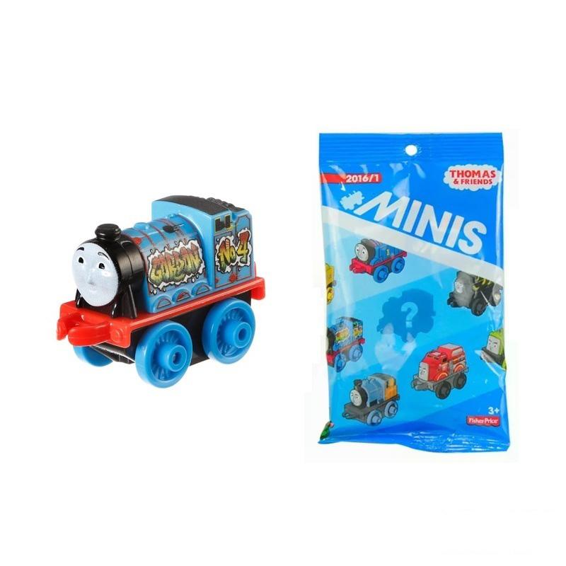 Original Thomas and Friend Mini locomotiveTrain model car Kids Toys ...