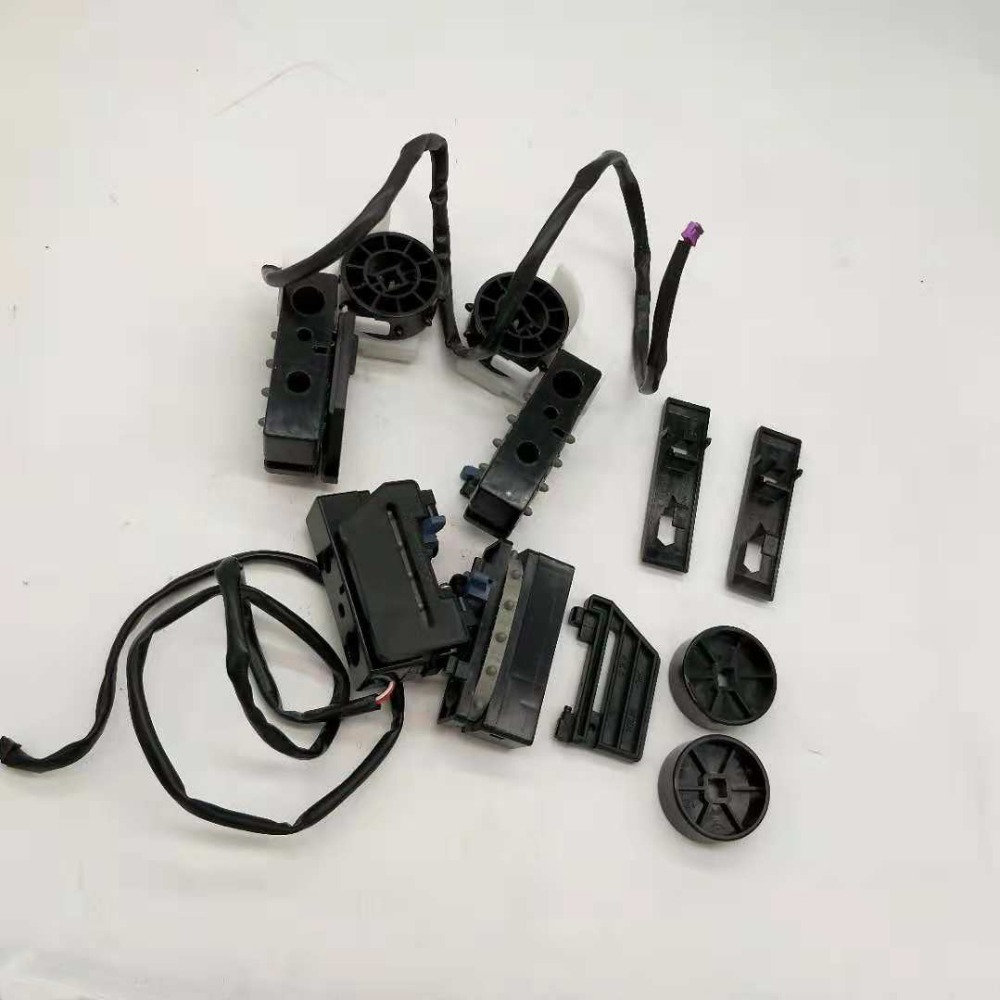 Left & Right Rear Tractor Feed Set 1410875 1410876 For Epson DFX-9000 Printer