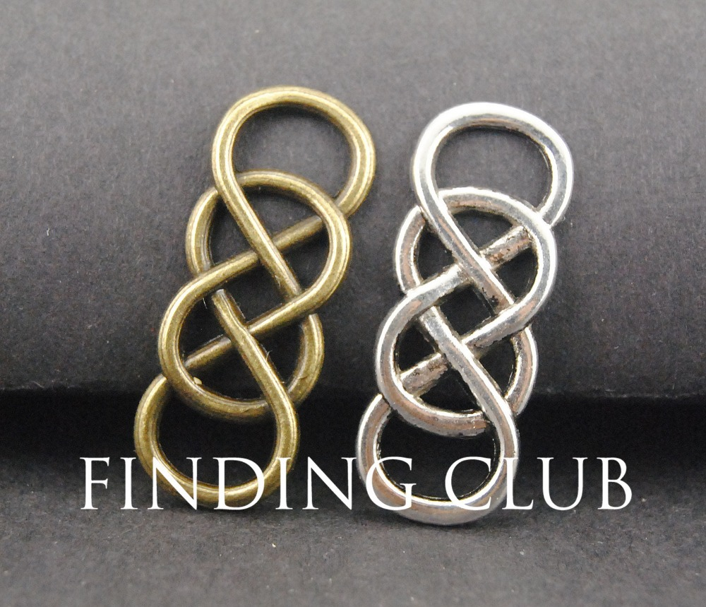 Buy double infinity symbol and get free shipping on aliexpress biocorpaavc Image collections