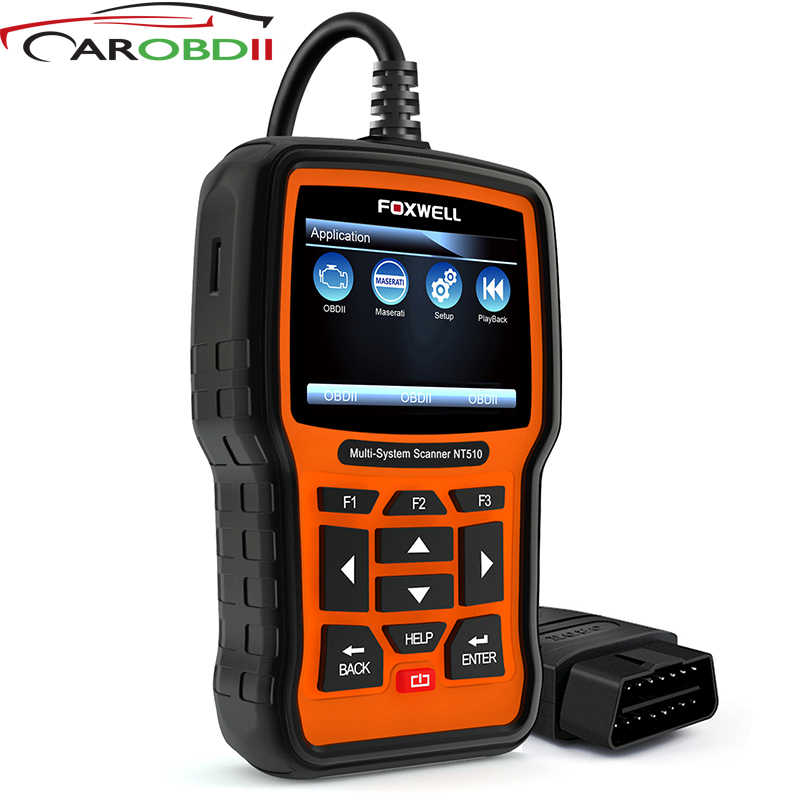 Detail Feedback Questions about VXDIAG MULTI Diagnostic