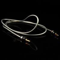 X7 Eagle single crystal copper 3.5 to 3.5 recording cable headphone cable car driver 3.5mm audio cable/line