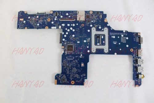 744007-601 For HP 650 G1 640 G1 laptop motherboard DDR3 6050A2566302-MB-A04 free Shipping 100% test ok
