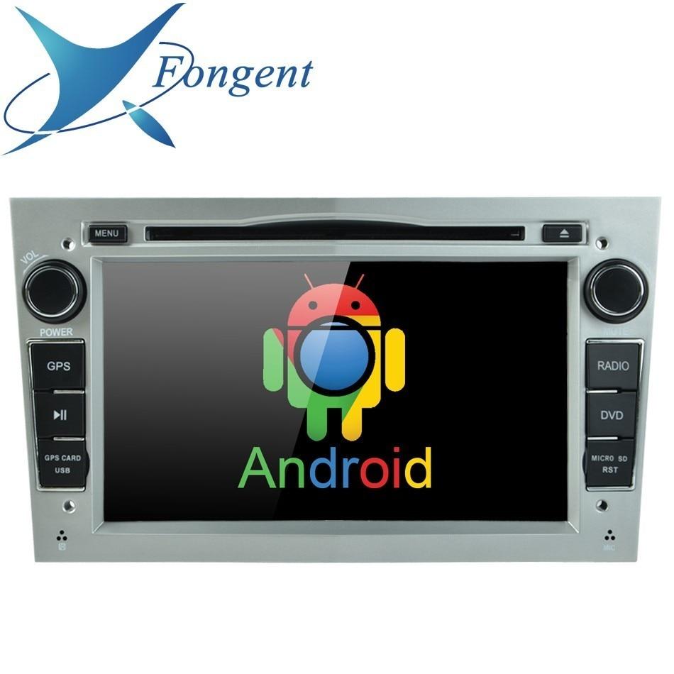 for Vauxhall Opel Astra H G J Vectra Antara Zafira Corsa Car Intelligent Multimedia Player Radio
