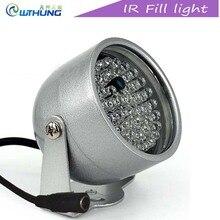 Good quality 20M IR distance Fill Light 850nm 48Pcs Infrared Leds lamp illuminator Night vision for CCTV Security Monitor Camera