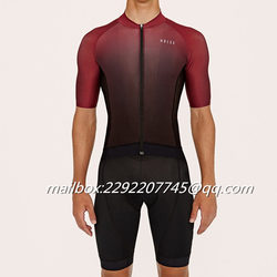 2018 NDLSS skinsuit custom aero body suit cycling clothing ciclismo ropa Swimming Cycling running Sets Triathlon riding clothing