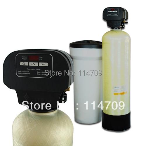 water softner machine