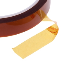 15mmx33M Polyimide Polymer Film Tape High Temperature Resistant Insulation Tape