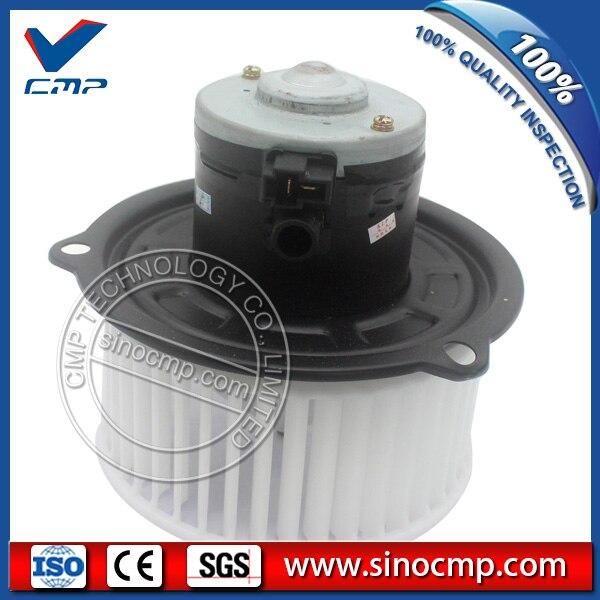 Gehorsam Pc-6 Pc200-6 Pc130-6 6d95 Bagger Elektrische Heizung Klimaanlage Gebläsemotor Für Komatsu