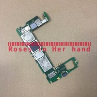 Tested Full Working Original Unlocked For Nokia Lumia 820 1GB 8GB Motherboard Logic Mother Circuit