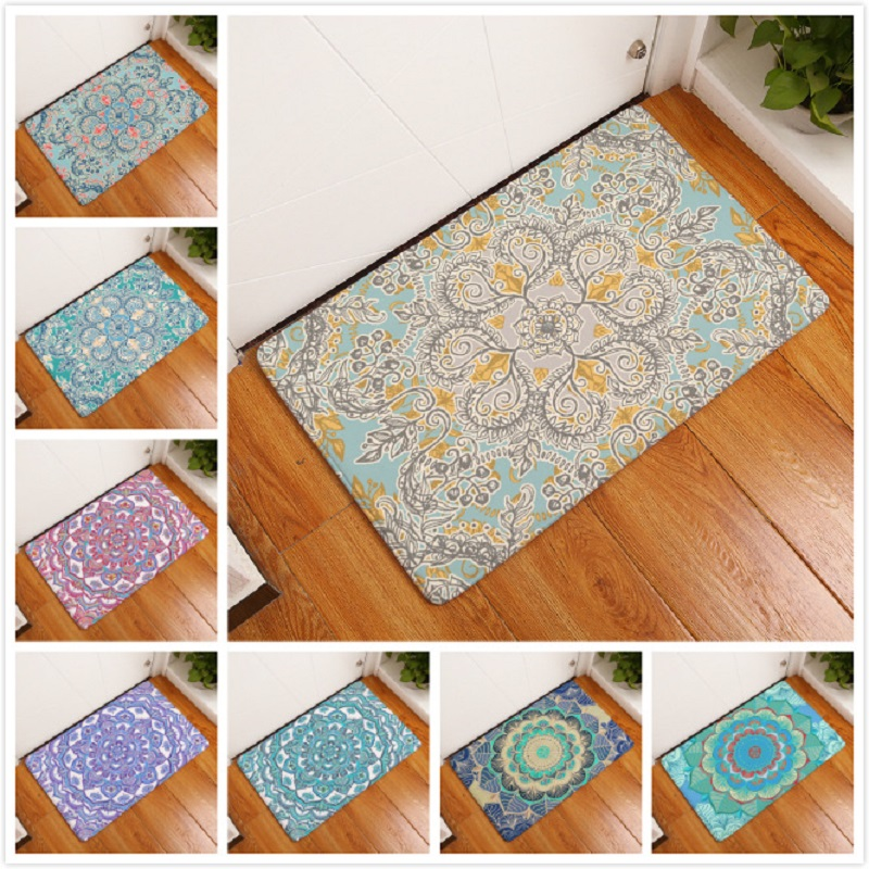Aliexpress Com Buy Carpet Louts Flowers Mat Rugs And - Alfombras Para Sala