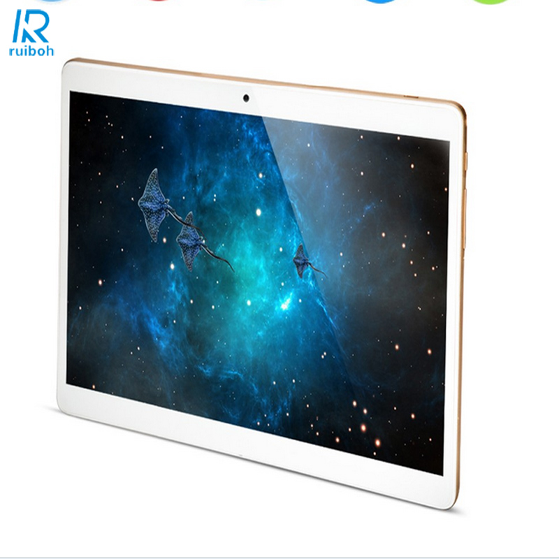 9 7 inch Tablet PC 3G Lte The OCTA Core 4GB RAM 32GB ROM Dual SIM
