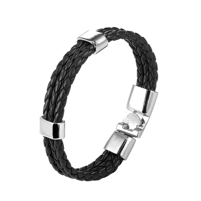Alloy Men's Bracelet...