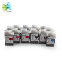 WINNERJET PFI-105 130ml Compatible Ink Cartridge with Pigment For Canon IPF6300S 6350S Printer