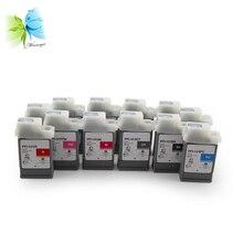 цены на WINNERJET PFI-105 130ml Compatible Ink Cartridge with Pigment Ink For Canon IPF6300S 6350S Printer  в интернет-магазинах