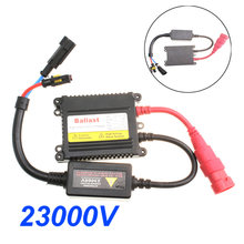 Economical New 35W Replacement Car Slim Conversion XENON HID Ballast for H1 H3 H4 ds99(China)