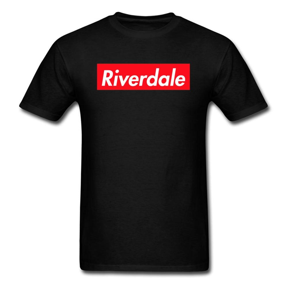 Men Riverdale T-Shirt Jughead South Side Serpents Veronica Suspense T Shirts Men Fashion Riverdale Clothing Cotton Sweatshirt