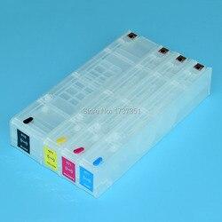 Z łuku Czip do drukarek HP 980 wkład atramentowy kartridż do hp Officejet przedsiębiorstwa kolor X585dn X585f X585z X555dn X555xh