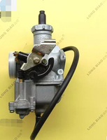 STARPAD For General purpose high quality men motorcycle 125cc 150CC motorcycle carburetor with accelerator pump wholesale,