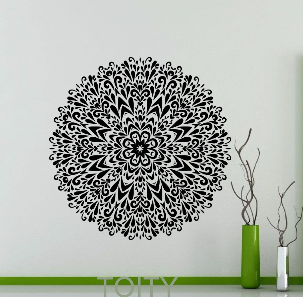 Mehndi Wall Decoration : Online get cheap indian interior aliexpress alibaba