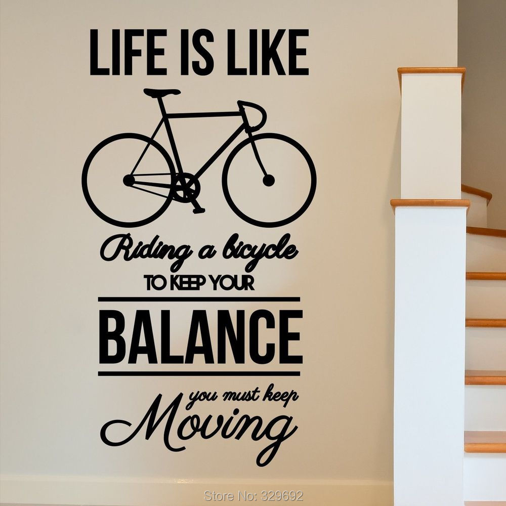 Moving Wall Art compare prices on bike wall art- online shopping/buy low price