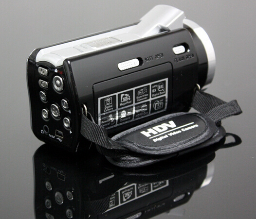 3 TFT LCD HD 1080P mini Digital camcorder 24MP Night Vision Video Recorder DV DVR Cam camera (dv69) portable infrared video camera 1080p hd 16x zoom 3 0 tft lcd digital video camcorder camera dv dvr support for night shooting