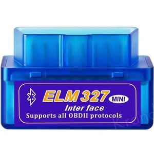 Krando Mini OBD2 ELM327 V1.5 B