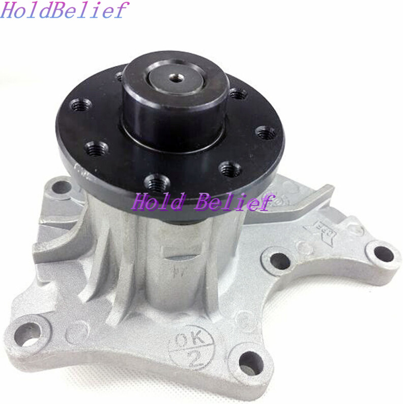 New Water Pump for Isuzu 4JB1 ZAXIS70 ZAXIS75 DH55 water pump for isuzu 4ja1 4jb1 4jc1 4jg1 4gj2 8 94140 341 2 8 94310 251 0 8 94376 844 0