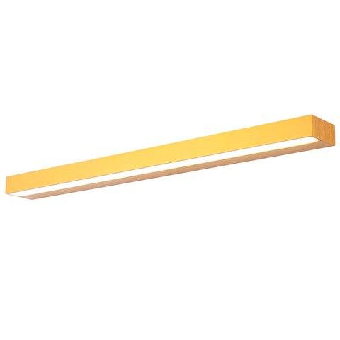 de parede luz aluminio escada