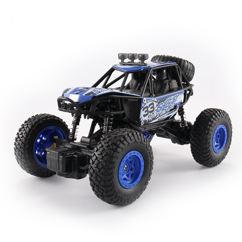 Rc Car 1/20 4Wd Remote Control High Speed Vehicle 2.4Ghz Electric Rc Toys Monster Truck Buggy Off-Road Toys Kids Suprise Gifts