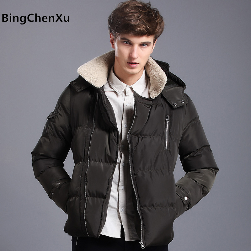 2017 thicken winter Jacket parkas men brand clothing male cotton parka warm winter jackets new top quality down parkas men 437 jackets men north winter coat thick warm cotton parka homme jacket mens brand clothing napapijri parkas man fashion down jackets