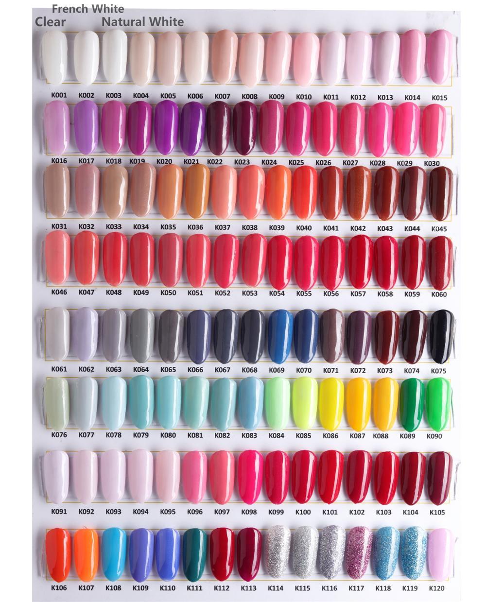 28g Jar 1oz Dip Powder No Lamp Cure Nails Dipping Powders Summer Color Nail Natural Dry For K001 K031 In Glitter From Beauty