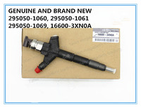 GENUINE ORIGINAL NEW DIESEL FUEL INJECTOR 295050 1060  295050 1061  295050 1069  16600 3XN0A|Fuel Inject. Controls & Parts|   -