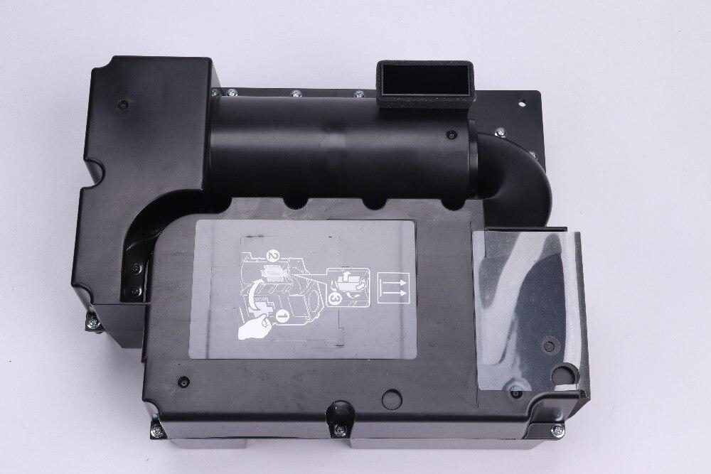 Новый оригинальный A50UR70A01 фильтр коробка для Konica Minolta bizhub нажмите C1060 C1070