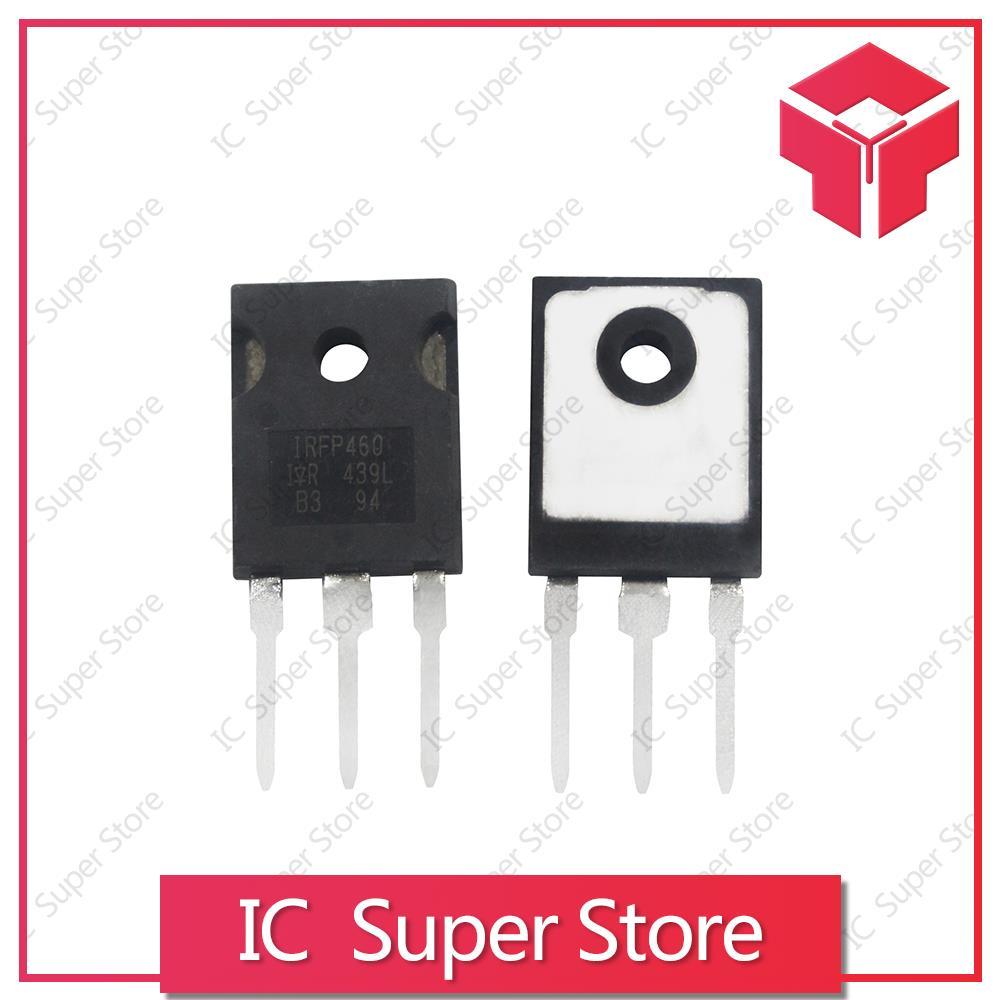 50PCS/LOT IRFP460 IRFP460NPBF 20A 500V TO-247 IGBT Mosfet Transistor