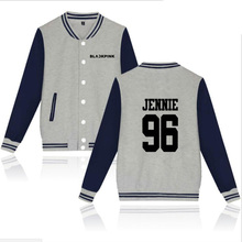 BLACKPINK Varsity Jackets (16 Models)